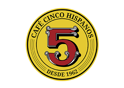 Los cinco Hispanos